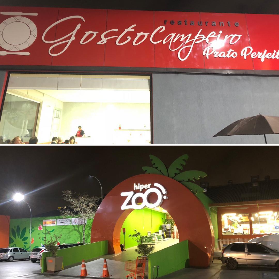 Gosto Campeiro inaugura em Curitiba na categoria 'pet friendly'