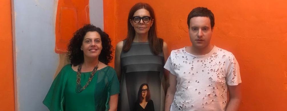 Angela Lima expõe na SOMA Galeria
