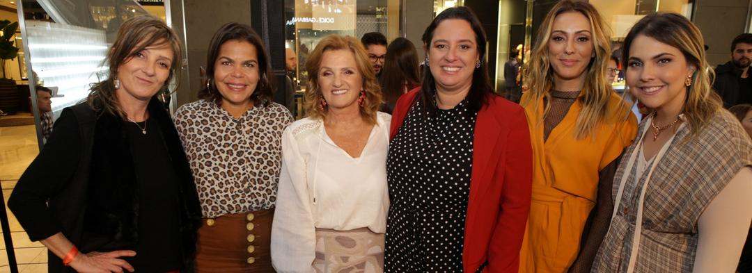 Pátio Batel Fashion Walk movimenta mundo da moda de Curitiba