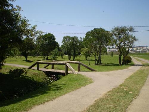 Parque Atuba, um dos 33 parques da Cidade de Curitiba!