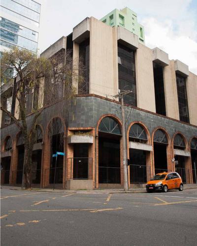 Antigo Curitiba OutletCenter será sede para a CasaCor PR 2019