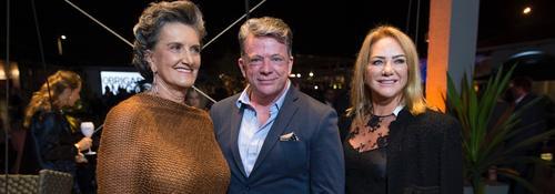Casa Cor abre com festa vip beneficente