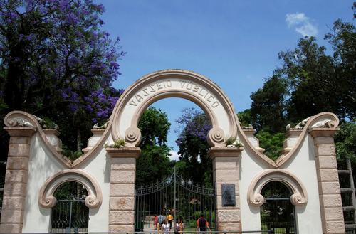 Nosso histórico e precioso Passeio Público, o mais antigo Parque de Curitiba!
